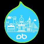 Drupal Bangalore Logo