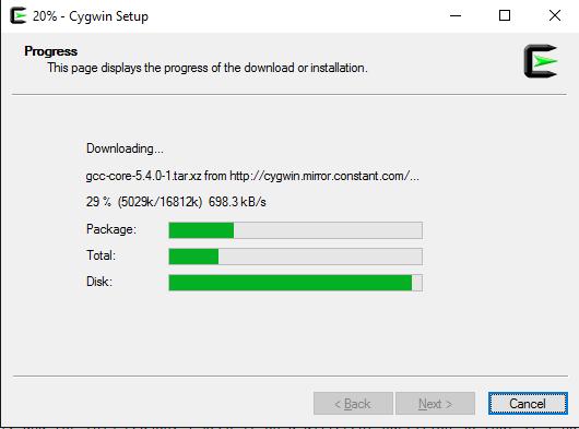 Efficient Drupal / PHP development on Windows using cygwin