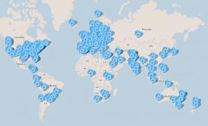 Drupal 8 Release celebrations worldwide