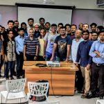 Drupal Meetup Bangalore Group Photo